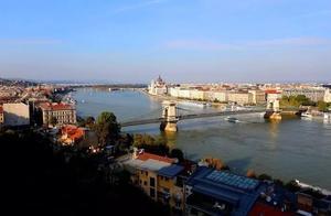 图集 | 多瑙河上的明珠——布达佩斯