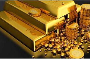 国际黄金强势飙升 力守震荡区间中值