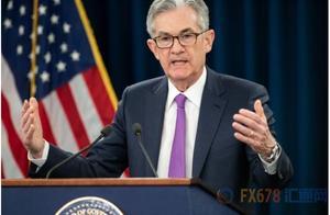 美联储这两位大佬为美元撑腰,料2019年降息概率不及市场预期
