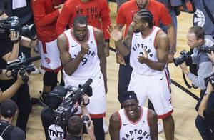 篮球|NBA季后赛:猛龙晋级东部决赛