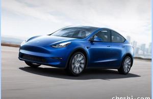 电动界的又一新星!特斯拉全新纯电动车曝光,国内投产上市
