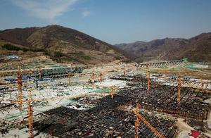 场馆建设有序 后勤保障得力——北京2022年冬奥会张家口赛区走访记