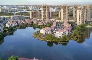 一城新绿一城香——白城海绵城市建设蹲点见闻