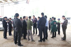 资溪县法院:院长亲临一线指挥顺利完成强制清场工作