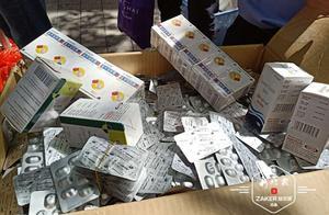 案值 3.6 亿,哈市警方破获全国特大假药案