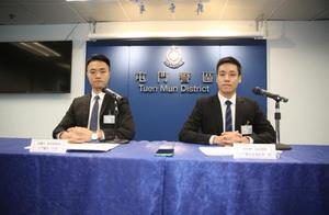 香港警方破获一诈骗集团 逮捕16人涉款140万港元