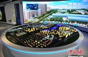 探访第三届世界智能大会上的电力前沿科技