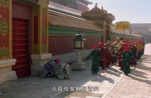 《甄嬛传》甄嬛到死不知道!皇上十分喜爱四阿哥,放在宫外的原因