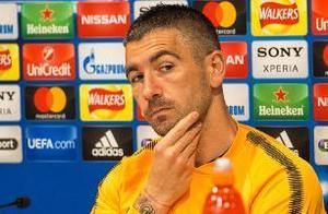 科拉罗夫:德罗西就像老大哥;罗马以后会明白他的意义