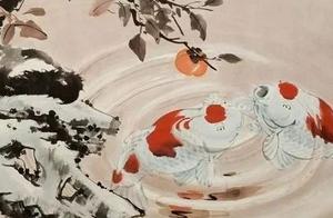 在中国,你所不知道的锦鲤文化。