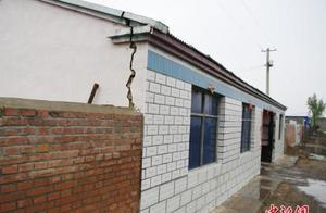 吉林松原通报5.1级地震震情:476人受灾 转移75人