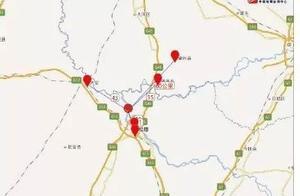 重磅|5.18松原地震未有人员伤亡 四趟列车紧急扣停