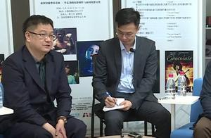 学术交流!泰国导演普拉奇亚•平克尧走进北京电影学院