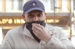 英国男子拒绝人脸识别当街被罚 人工智能应用再惹隐私争议