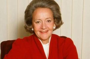 这个曾让巴菲特看走眼的女人,是如何把美国总统拉下台的?