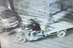 深夜,一男子在济南街头偷了一辆车,原因竟是因为这