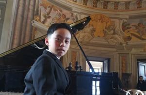 """获""""小莫扎特""""盛赞!温籍少年在意大利全国乐器大赛上夺冠"""