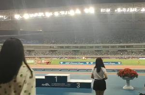 视频|刚刚宁波选手李玲打破亚洲记录 获得奥运会参赛资格