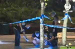 澳门路凼城发生持刀伤人案,4名内地人1死3伤