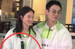 朱亚文带老婆参加《跑男》,成了节目的焦点人物,太甜了!