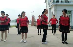 马鞍山唯美广场舞《女人漂亮不是罪》