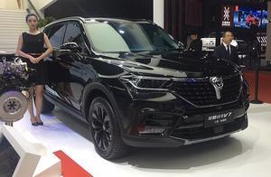原厂黑武士来袭 中华V7纯黑运动版将于6月上市