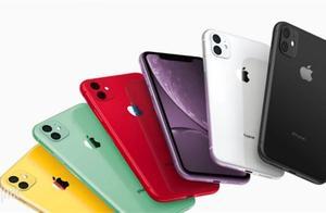 苹果2019新品爆料汇总:iPhone 11R迎来新设计 没有三摄也要装个样子