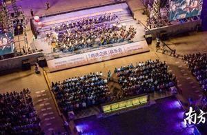 秦始皇兵马俑博物馆音乐会全球直播,深圳这家企业提供援手