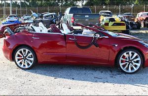 特斯拉最新车祸致死初步调查:Autopilot系统激活状态