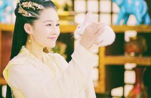 《楚乔传》后,李沁终于来新剧了,两部古装剧都是女主