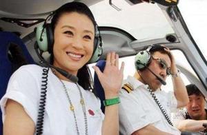 明星令人吃惊的技能:刘涛赛车冠军、于晓光作曲人,邓伦令人意外