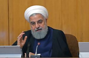 伊朗总统直面特朗普威胁:当下局势不宜会谈,抵抗是唯一选择