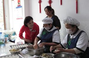 央视《远方的家-长江行》栏目组到江安县红桥镇取景拍摄
