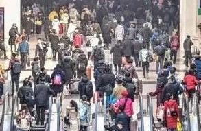 别了,火车票!驻马店西站等42个火车站刷身份证可直接上车!