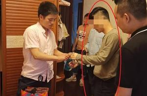 男子网购奢侈品退货频繁调包,涉嫌诈骗被刑拘!