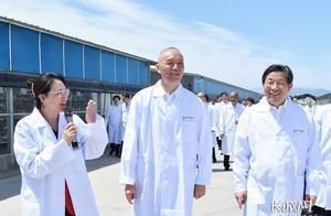 「长城评论」在这件大事上,省委书记代表河北感谢北京