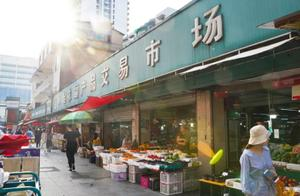 杭州市区宝藏菜场要停业近半年!几个明星摊主这几天忙着发二维码,拉微信群……
