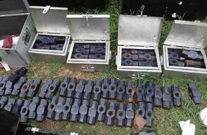15名黄金诈骗嫌疑人被捕!去肯尼亚经商要注意这个骗局