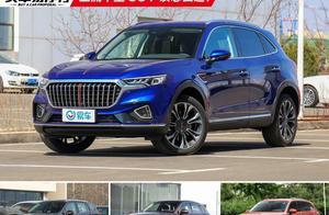 买车易荐书:红旗HS5上市生出新变数 主流中型SUV该怎么选