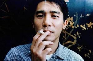 梁朝伟被偶遇与张学友夫妇同行,谁说私下的他很安静很高冷?