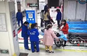 """""""哪也不能去!""""急诊室主任一声怒吼,救了一条命"""