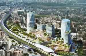 广州这个双地铁交汇点将要改造,涉及万亩地块,他们身价要涨
