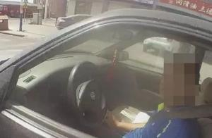 伪造车辆全套手续连车身的识别代码都改了 十倍处罚加拘留悔断肠