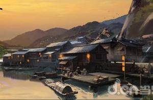 """《楚留香》新生版""""一梦江湖"""":一个全新的江湖在等待!"""
