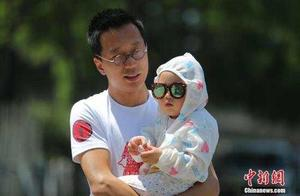 """北京迎首个高温日后依然""""热情""""不减,防晒补水是关键"""
