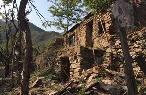 """北京门头沟最后的煤矿也将停产,村镇矿区遗迹也成一座""""富矿""""?"""