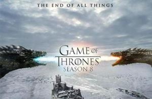 HBO回应权游结局怎么回事?权力的游戏第八季大结局无删减资源分享