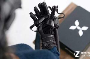 头号玩家既视感 索尼触觉反馈手套专利曝光
