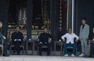 《破冰行动》林耀东有多厉害?提前看破兄弟计划,林宗辉毫无觉察