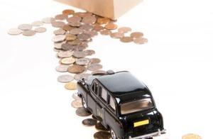 车贷洗牌期的连资贷:标期过短车贷业务占比过高